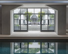 Private Residential, Hampstead