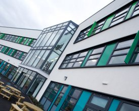 Ercall Wood Technology Centre, Telford