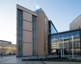 New Business School, Cardiff University
