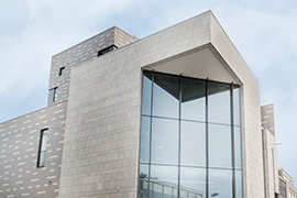 Aliva UK Stone Cladding & Stone Rainscreen Cladding - Aliva UK