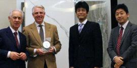 Technology Prize Award Winners